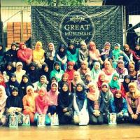 We are Muslimah Hijrah, We are GREAT MUSLIMAH!